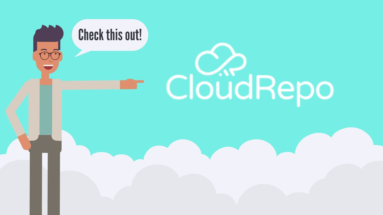 Maven Repositories - CloudRepo