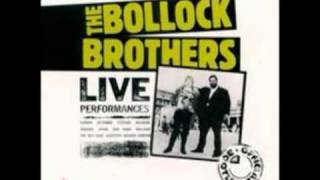 the bollock brothers - last supper - live performances