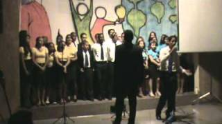 Coral Friends - Usa minha Voz (3 anos de Coral Friends / Solo Victor)