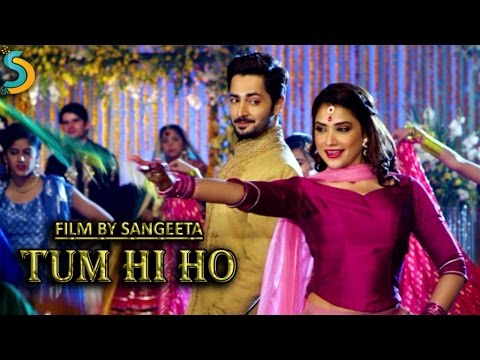 Thumbnail: Sangeeta Ft. Danish Tamoor - UpComing Film Tum Hi Ho Trailer