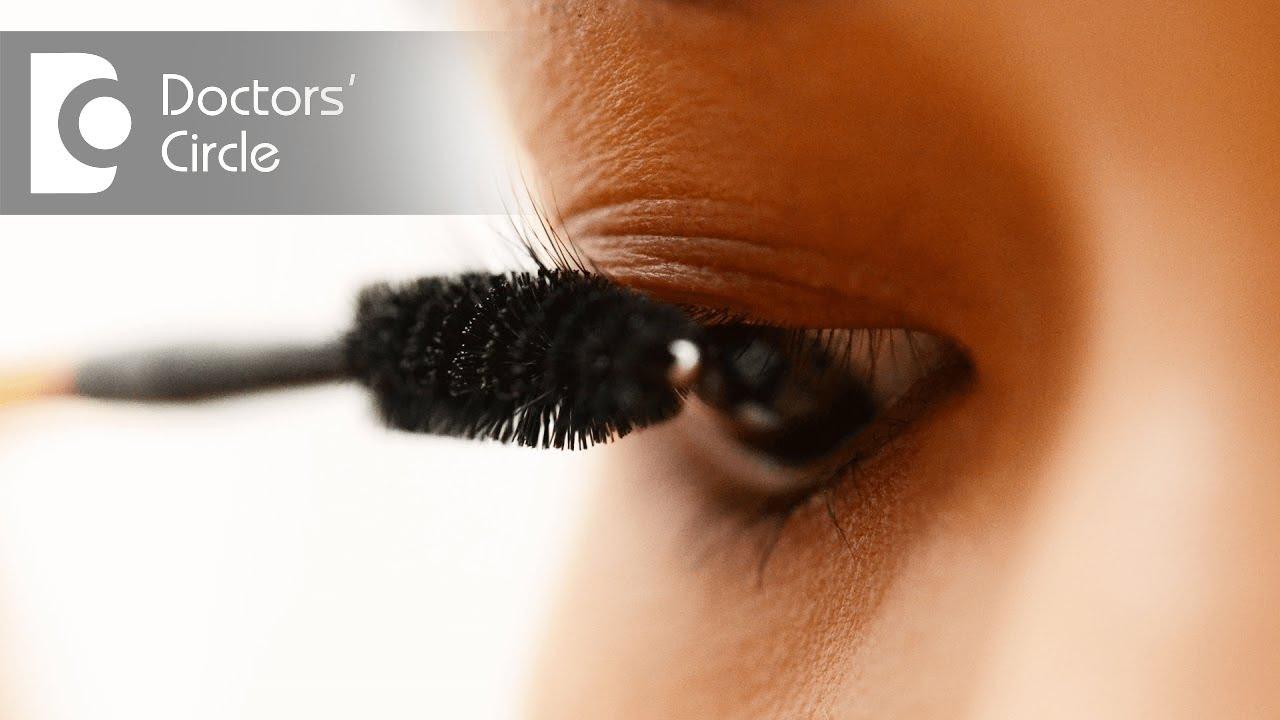 How to manage warts on eyelashes? - Dr  Rasya Dixit