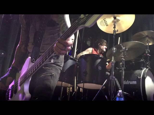 Combichrist Presents: Brent Ashley