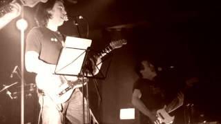 Caracol Blues: song 4 @ Casa da Cultura de Beja (30.11.2009)