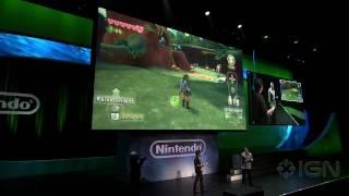 Nintendo Press Conference, Part 1 - E3 2010
