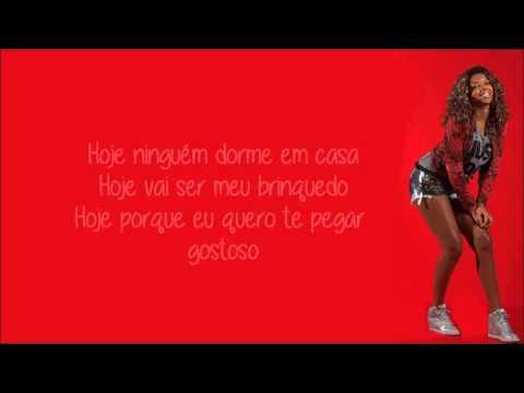 Ludmilla - Hoje (Letra) HD