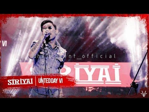 Sir Iyai - My Way | Hellprint United Day VI