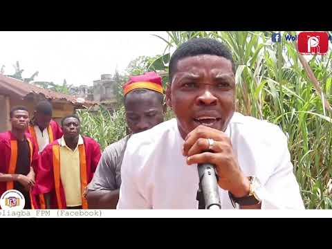 Woli Agba - Funny Greetings Compilation Vol 13
