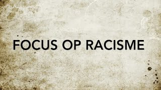 Focus op: Racisme. Interview Isabelle Miango
