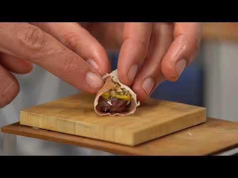 Tiny Beef Wellington | Tiny Kitchen