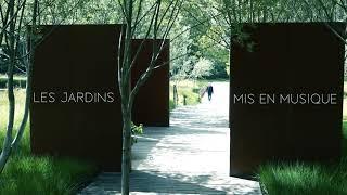Les jardins Sothys mis en musique par Sébastien Farge