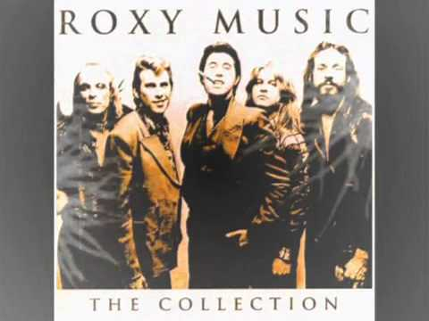 ROXY MUSIC VIRGINIA PLAIN video lyrics