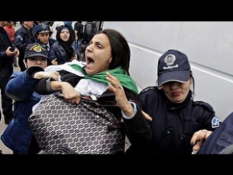décès de Abdelaziz Bouteflika