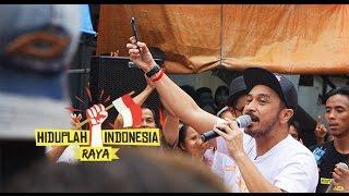 "Interview Bareng Giring Ganesha & Gio Wibowo - Dibalik Lagu ""Indonesia Jaya"""