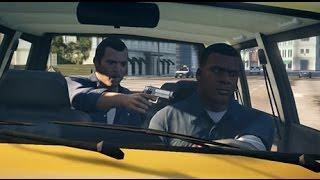 #3【GTA5ストーリー編(PS3)】マイケル登場!! マイケル 検索動画 37