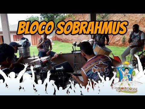 SoBrahmus - Os Cumpadre (Carnaval de Nazaré Paulista 2017)