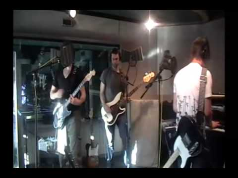 Televandals - Live on WERS 88.9 (Part 2, The Arch Nemesis)