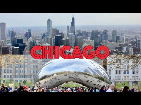 A TOUR OF CHICAGO: THE WINDY CITY