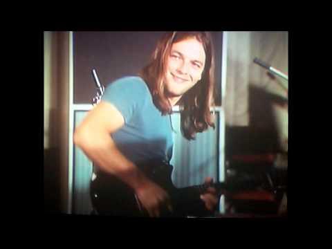 Top 10 David Gilmour's guitar solos
