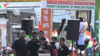 TV Asia Coverage  2012 Iba India Day Celebrations, Iselin,NJ