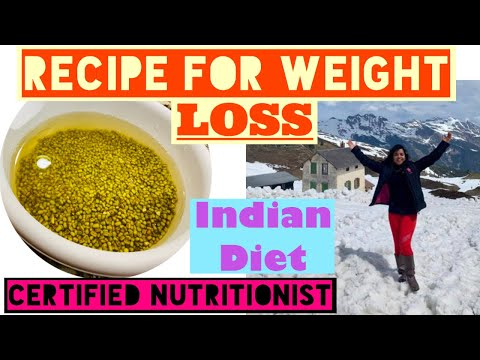 BREAKFAST RECIPE | How To Lose Weight Fast 10Kg in 10 Days | 900 Calorie Diet | Vegetarian Recipe