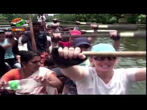 KERALA- Snake Boat Race