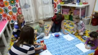 упражнение по  чтению дети 4 лет
