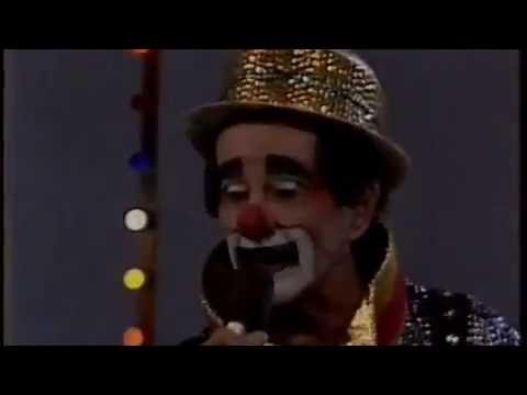 Trecho Raro do Circo Alegre Rede Manchete(1984)