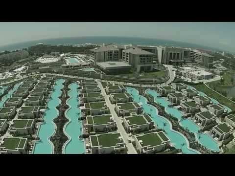 Regnum Carya Golf & Spa Resort - Antalya - Belek