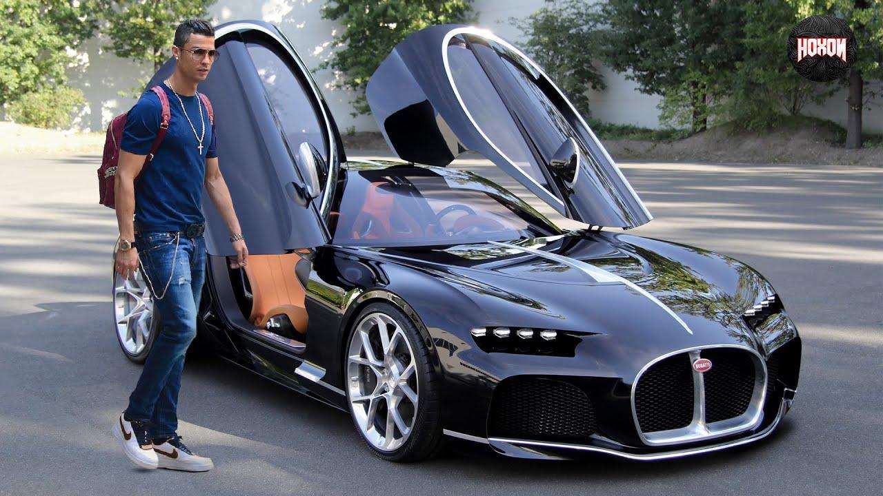 5 Most Expensive Bugatti in the World