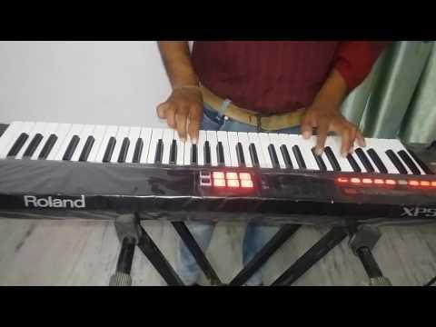 mere rashke qamar instrument
