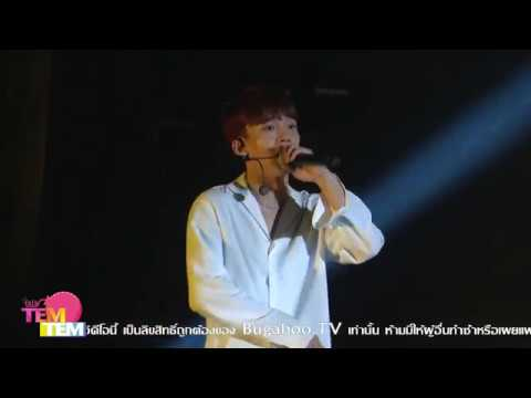 "170610 Bangkok SUPER LIVE ""EXO - C.B.X"""
