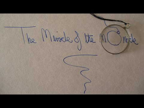 The Miracle of the Monocle