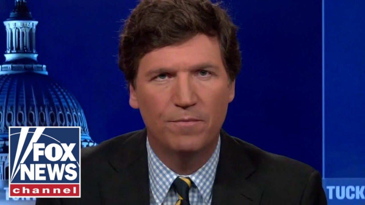Download Tucker: What the hell is going on here?