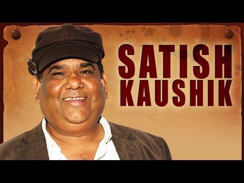 The Unforgettable Actor - Satish Kaushik