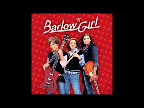 HARDER THAN THE FIRST TIME   BARLOWGIRL