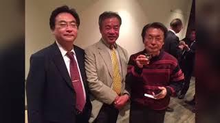 S56入社組 同窓会 thumbnail