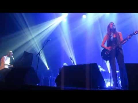 Lay Your Head Down - Keren Ann (Shlomi Shaban)
