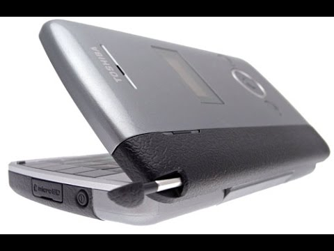 Portégé G910 Toshiba - Présentation + Concours Galaxy Note 3
