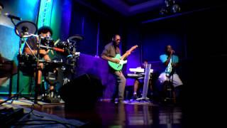 Lado B :: Reggae a vida - Bambuzal
