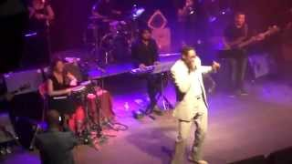'Prince' Phillip Mitchell Soul 4 Real - Raul Romo