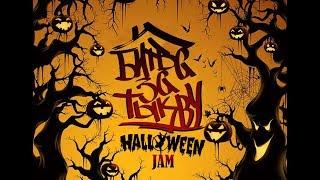 Halloween jam 2017