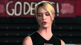 Video My Babysitter's a Vampire - Meet Head Cheerleader Stephanie download MP3, 3GP, MP4, WEBM, AVI, FLV Agustus 2017
