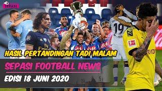 Napoli Juara Coppa Italia Man City Sikat Arsenal Atletico Pesta Goal Dortmund Digasak Tim Gurem