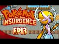 UNWANTED EVOLUTION !😥 | Pokemon Insurgence Gameplay EP13 In Hindi