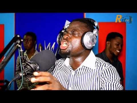 Undiluted Worship...Nation Worshiper, BRO SAMMY @ Sweet 106.1 FM Live Worship With Osofo Derrick