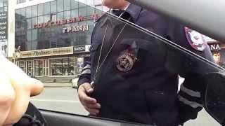 Ментовской беспредел в Дагестане