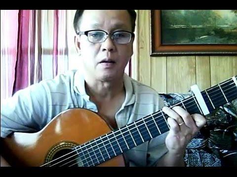 Mùa Thu Cho Em (Ngô Thụy Miên) - Guitar Cover