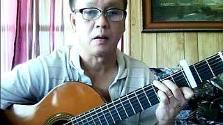 Mùa Thu Cho Em (Ngô Thụy Miên) - Guitar Cover by Bao Hoang