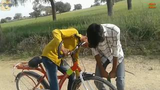 AC: जैसी करनी वैसी भरनी◆jeisi karani veisi Bharani | Latest Rajasthani comedy 2019 | Bhawani pareek