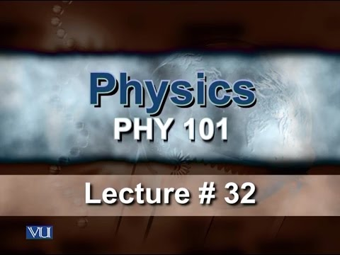 Lecture 32: Interaction of Light with Matter | Prof. Pervez Hoodbhoy
